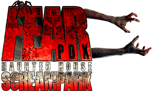 The Fear PDX Haunted House Screampark